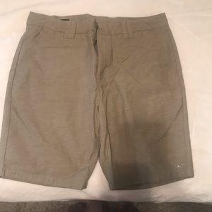 Tan O'Neil shorts
